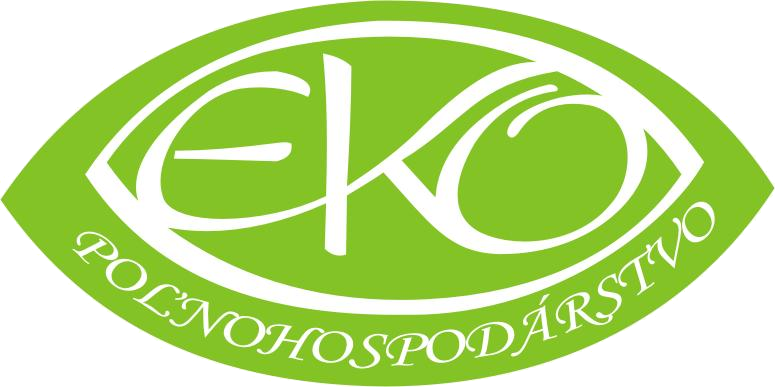 Eko zemědělství certifikát Vetter Slovakia